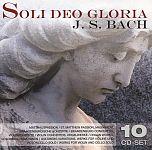 Soli deo gloria von J.S. Bach für 6,99€