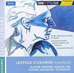 Dirigiert von Leopold Stokowski für 8,99€