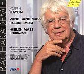 Harmoniemesse B-Dur Hob. XXII:14, Heiligmesse B-Dur Hob. XXII:10 von Joseph Haydn für 7,99€
