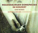 Regensburger Domspatzen im Konzert von Verschiedene Interpreten für 4,99€
