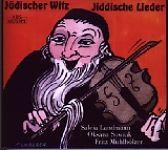 Jüdischer Witz - Jiddische Lieder von Verschiedene Interpreten für 6,99€