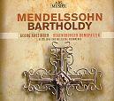 Geistliche & weltliche Chorwerke von Felix Mendelssohn Bartholdy für 4,99€