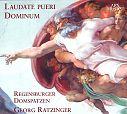 Laudate pueri Dominum von Verschiedene Interpreten für 9,99€