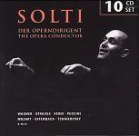 Der Operndirigent von Sir Georg Solti für 6,99€