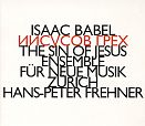 The sin of Jesus - Engelchen von Isaac Babel für 4,99€