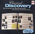 Classical discovery von Verschiedene Interpreten für 24,99€