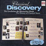 Classical discovery von Verschiedene Interpreten für 29,99€