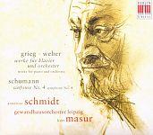 Klavierkonzert a-moll von Edvard Grieg für 4,99€