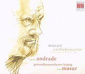 Violinkonzerte Nr. 2 KV 211 & Nr. 6 KV 268 von W.A. Mozart für 4,99€