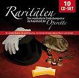 Raritäten der Operette von Verschiedene Interpreten für 12,99€