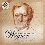 Große Sänger singen Wagner von Richard Wagner für 12,99€