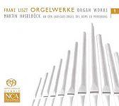 Orgelwerke Vol. 1 von Franz Liszt für 7,99€