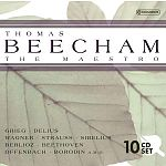 The maestro von Sir Thomas Beecham für 6,99€