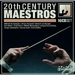 20th Century Maestros von Verschiedene Interpreten für 12,99€
