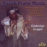 Klavierwerke von Vitezslav Novak für 7,99€