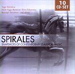 Spiralen von Verschiedene Interpreten für 12,99€