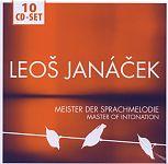 Meister der Sprachmelodie von Leos Janacek für 9,99€