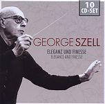 Eleganz und Finesse von George Szell für 9,99€