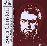 Teufel, Mönch und Zar von Boris Christoff für 4,99€