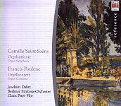 Sinfonie Nr.3 c-Moll op. 78 von Camille Saint-Saens für 4,99€