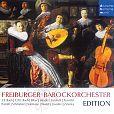 Freiburger Barockorchester Edition von Verschiedene Interpreten für 19,99€