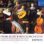 Freiburger Barockorchester Edition von Verschiedene Interpreten für 17,99€