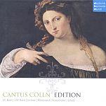 Cantus Cölln Edition von Verschiedene Interpreten für 17,99€