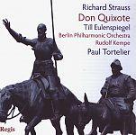 Don Quixote op. 35 von Richard Strauss für 7,99€