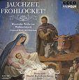 Jauchzet Frohlocket von Verschiedene Interpreten für 6,99€