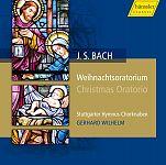 Weihnachtsoratorium BWV 248 von J.S. Bach für 9,99€