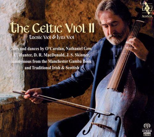 Jordi Savall - The Celtic Viol, Vol.2 von Verschiedene Interpreten für 12,99€