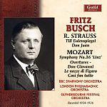 Till Eulenspiegels lustige Streiche op. 28 von Richard Strauss für 7,99€