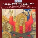 Laudario Di Cortona von Verschiedene Interpreten für 9,99€