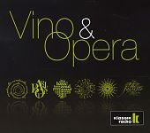 Vino & Opera von Verschiedene Interpreten für 7,99€