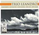 Trio Leandro: DebussyChiti:Kammermusikwerke für 4,99€