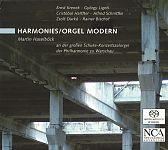 HarmoniesOrgel Modern von Martin Haselböck für 7,99€