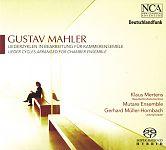 Liederzyklen von Gustav Mahler für 4,99€