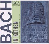 Bach in Köthen von J.S. Bach für 6,99€