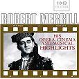 Opern, Filme und Musicals von Robert Merrill für 12,99€