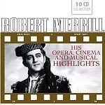 Opern, Filme und Musicals von Robert Merrill für 13,99€