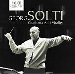 Charisma und Lebensfreude von Georg Solti für 13,99€