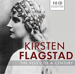 The Voice of a Century von Kirsten Flagstad für 13,99 €