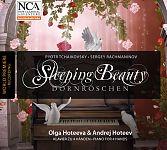Sleeping Beauty - Dornröschen von P.I. Tschaikowsky für 9,99€