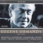 Dirigiert von Eugene Ormandy für 6,99€