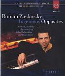 Ingenious Opposites von Roman Zaslavsky für 8,09€