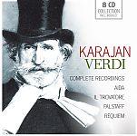Karajan dirigiert von Guiseppe Verdi für 12,99€