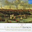 Edition von G.Ph. Telemann für 17,99€