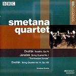 Spielt von Smetana Quartet für 3,99€