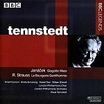 Dirigiert von Klaus Tennstedt für 3,99€
