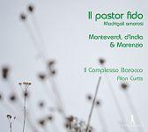 Il Pastor Fido - Madrigali amorosi von Giovanni Battista Guarini für 4,99€